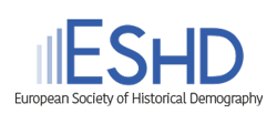 Elected Member of the Council of the European Society of Historical Demography