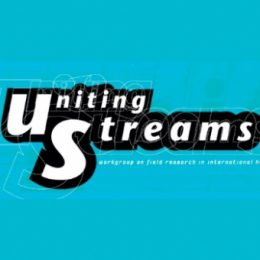 Presenting at United Streams (NVTG)